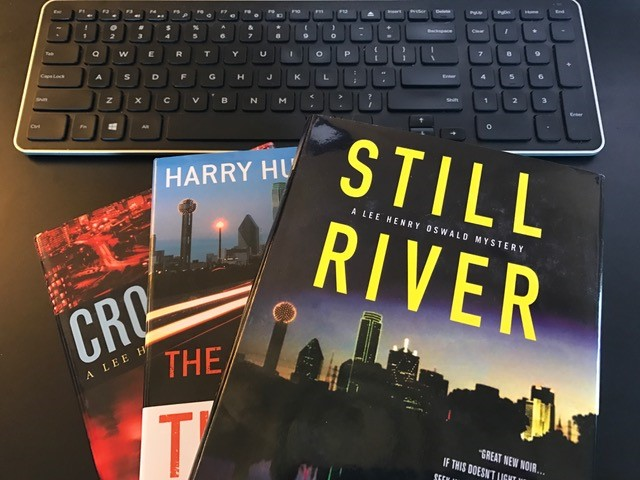 harryhunsicker_books