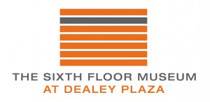 Logo for The Sixth Floor Museum at Dealey Plaza