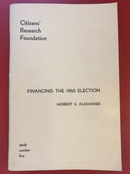 financing1960