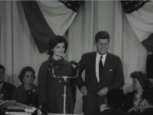 Courtesy the John F. Kennedy Presidential Library and Museum, Boston